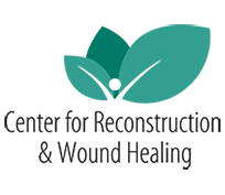 center for reconstruction & wound healing logo