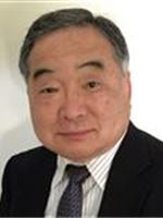 Hyojoon P. Hahn MD
